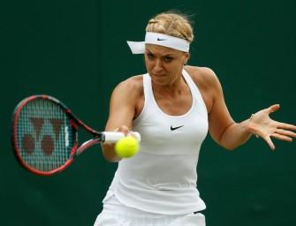 Wimbledon: Lisicki verliert in Runde drei