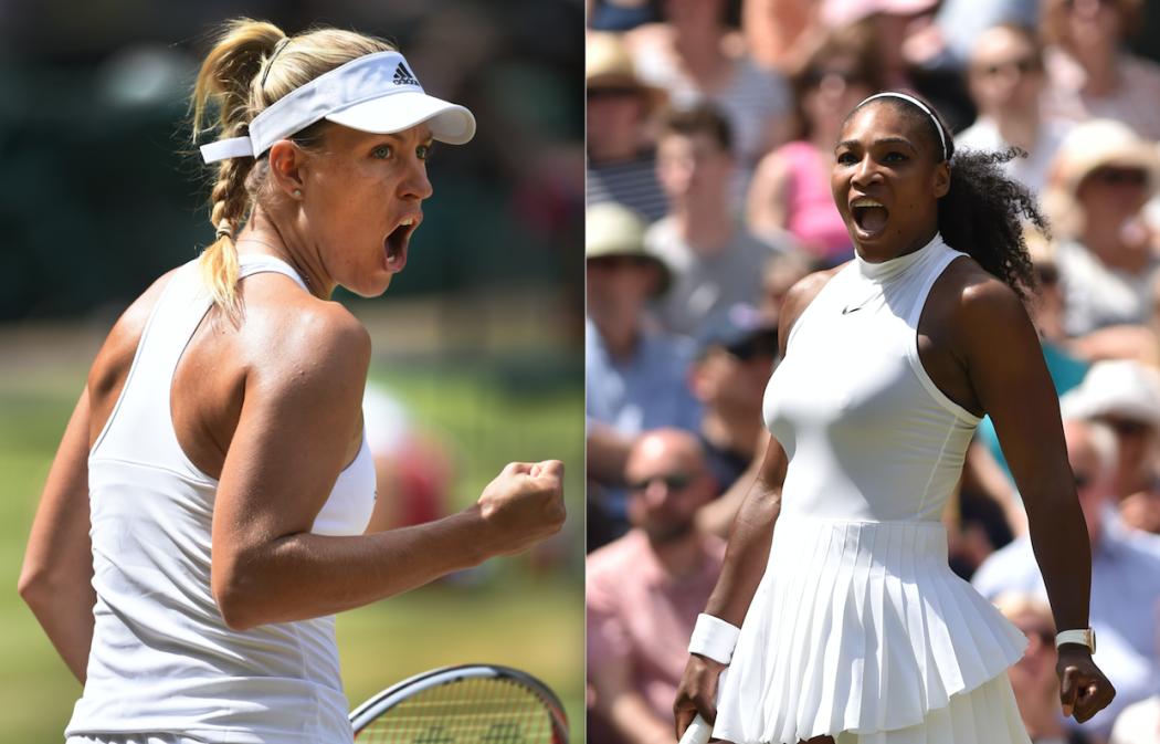 Live Ticker Wimbledon Finale