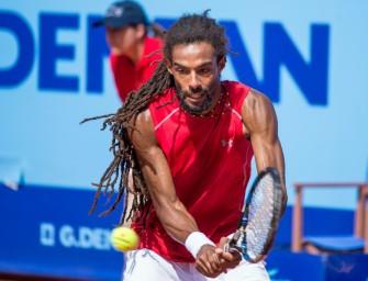Brown verpasst in Gstaad erstes ATP-Finale