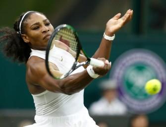 Geldstrafen für Troicki und Williams nach Wimbledon-Ausrastern