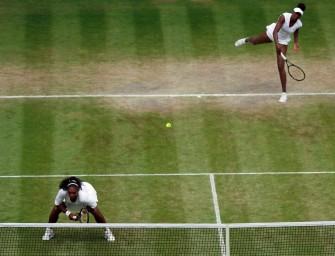 Serena Williams holt auch Doppel-Titel