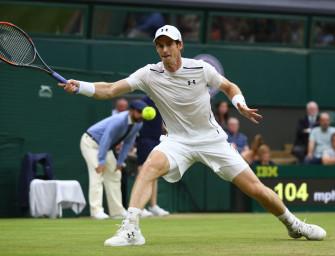 Mail aus Wimbledon: Manic Monday