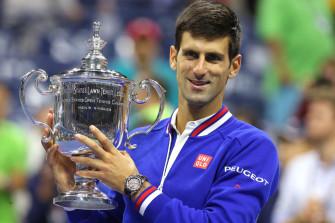 Rekordprämien: US Open höchstdotiertes Turnier der