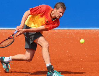 ATP Hamburg: Wildcards für Mayer und Möller, schwacher Cut