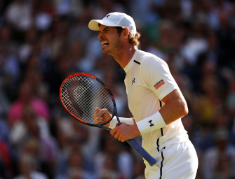 Murray für ATP-Saisonfinale qualifziert