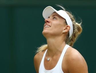 Kerber verliert Wimbledonfinale gegen Williams – das Video!