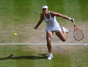 Kerber gegen Williams: Das Finale von Wimbledon im Gratis-Livestream