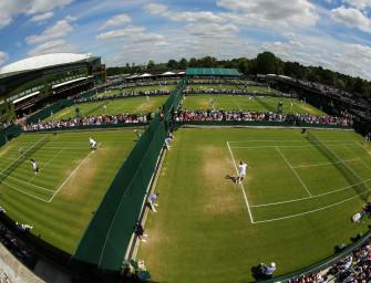 Der Mythos Wimbledon