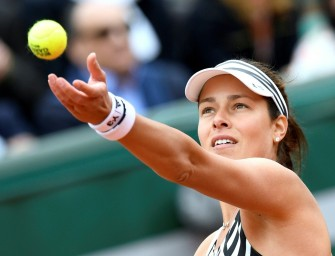 Ana Ivanovic beendet Fed-Cup-Karriere