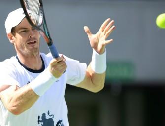 Chance auf historischen Olympiasieg: Murray im Finale von Rio