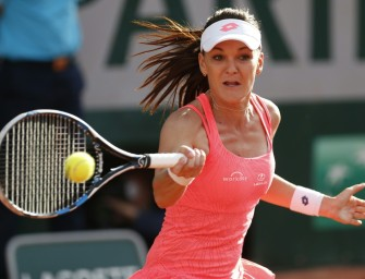 Olympia: Agnieszka Radwanska verpasst zweite Runde