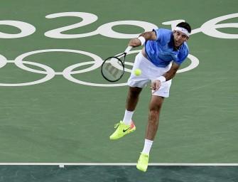 US Open: Wildcard für Olympia-Zweiten del Potro