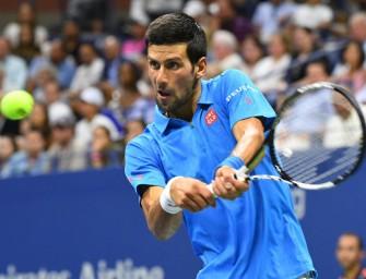 US Open: Djokovic kampflos in Runde drei