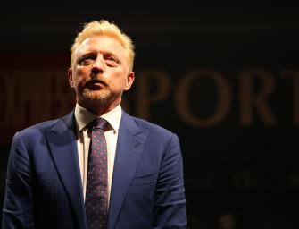 """Boris Becker kritisiert: """"Es läuft zu viel Fußball im TV"""""""