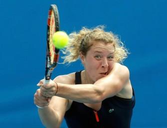 US Open: Friedsam verliert gegen Vorjahresfinalistin Vinci
