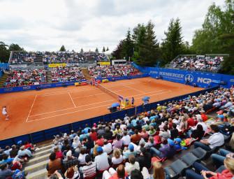 WTA-Turnier in Nürnberg bis 2019 gesichert