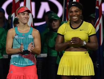 US Open: So wird Kerber die Nummer eins