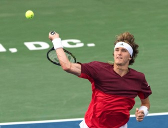 Alex Zverev der Tennis-Ballack..?!?