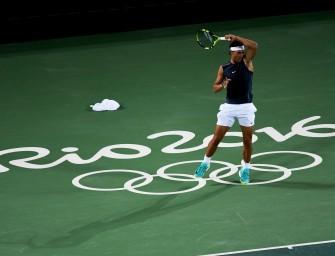 Rio: Rafael Nadal startet in drei Disziplinen
