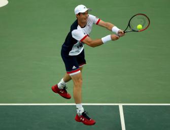 Schlaganalyse: Der Return von Andy Murray