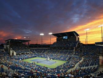 Live Score aus Cincinnati: Kerber, Nadal & Wawrinka im Einsatz