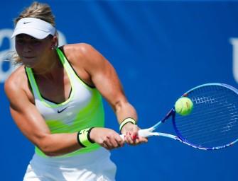 US Open: Petkovic raus, Witthöft in Runde drei