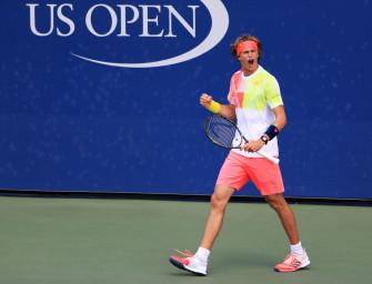 US Open-Tagebuch: Verwirrung um Zverev & Eklat um Tomic