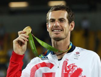 Entscheidung im Video: Murray holt zweites Einzelgold