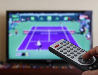 TV-Zahlen bei Olympia am Samstag: Tennis am beliebtesten