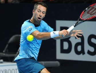 Auch Kohlschreiber sagt Davis-Cup-Teilnahme ab