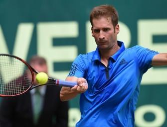 Mayer tritt aus Davis-Cup-Team zurück