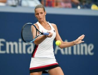 US Open: Pliskova erstmals im Halbfinale – nun wartet Williams