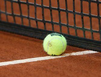 Manipulationsversuch: Südafrikanischer Tennisprofi lebenslang gesperrt