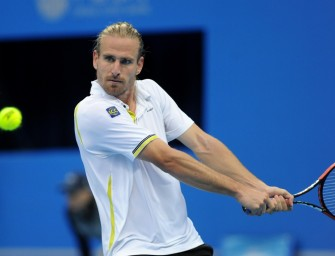 Qualifikant Gojowczyk überrascht gegen Almagro