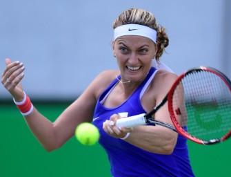 Kvitova wirft nächsten Trainer raus