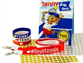 Jetzt gewinnen: Das Tennis-Pass-Paket