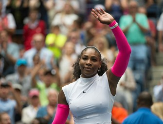 307 Major-Siege: Neuer Rekord für Serena Williams