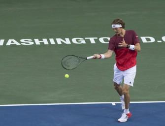 Nach Davis Cup-Absage: DTB-Vize Hordorff nimmt Zverev in Schutz