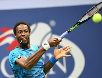 Ohne Satzverlust: Monfils zieht ins Halbfinale der US Open ein