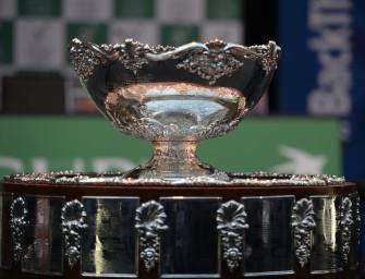 Deutsches Davis Cup-Team ist für 2017 nicht gesetzt