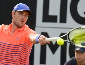 US Open: Mischa Zverev chancenlos gegen Sock