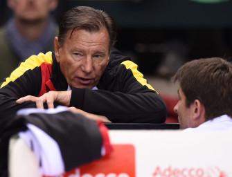 """Pilic würde Davis-Cup-Verweigerer """"zwei Jahre sperren"""""""