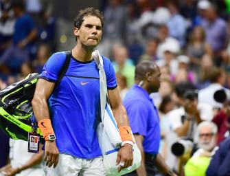 US Open-Tagebuch: Nadal, Kerber & der Davis Cup-Stress