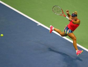 Angelique Kerber – ein Tennismärchen