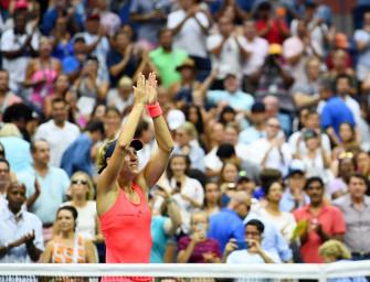 Angelique Kerber – ihr Weg zum US Open-Triumph