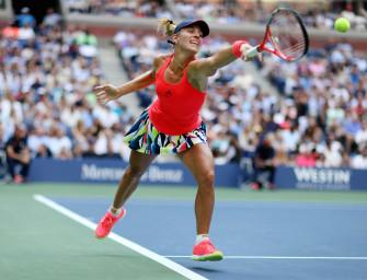 US Open-Sieg: So gewann Kerber gegen Pliskova