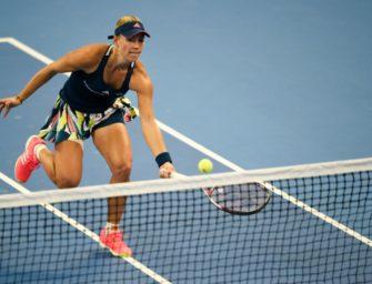 Fragen und Antworten zum WTA-Finale in Singapur