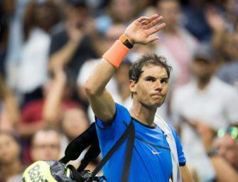 Rafael Nadal beendet Saison vorzeitig