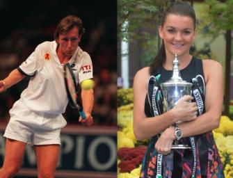 Historie WTA-Finals: Acht Orte, 19 Siegerinnen, 44 Jahre!