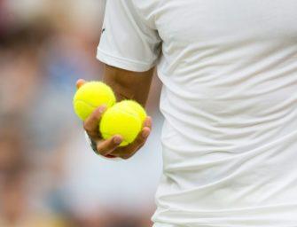 Davis Cup: Deutschland gegen Belgien in Frankfurt